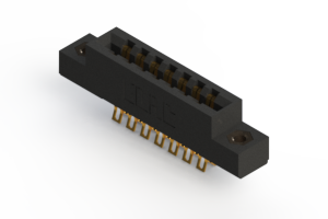 355-014-555-207 - Card Edge Connector