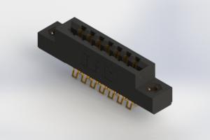 355-014-555-508 - Card Edge Connector