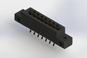 355-014-556-212 - Card Edge Connector