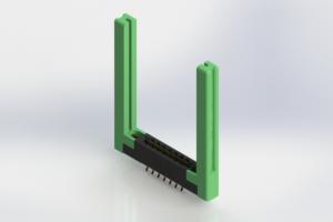 355-014-556-258 - Card Edge Connector
