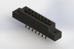 355-014-556-502 - Card Edge Connector