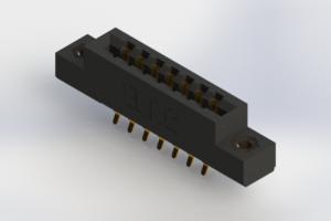 355-014-556-507 - Card Edge Connector