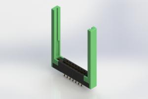 355-014-556-568 - Card Edge Connector