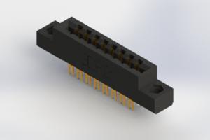 355-016-500-204 - Card Edge Connector