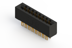 355-016-500-501 - Card Edge Connector