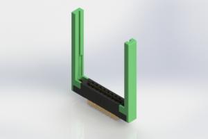 355-016-500-568 - Card Edge Connector