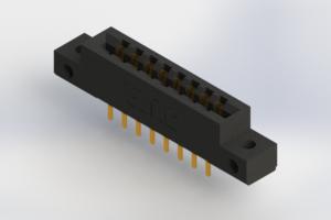 355-016-520-212 - Card Edge Connector