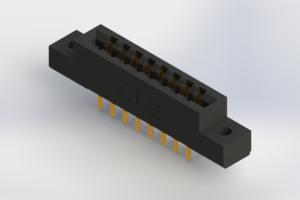 355-016-520-502 - Card Edge Connector