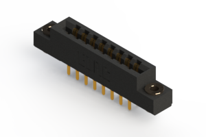 355-016-520-503 - Card Edge Connector