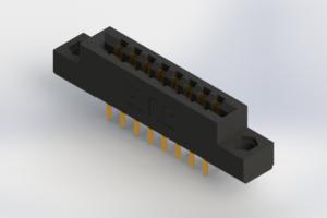 355-016-520-504 - Card Edge Connector