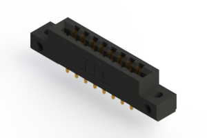 355-016-521-512 - Card Edge Connector