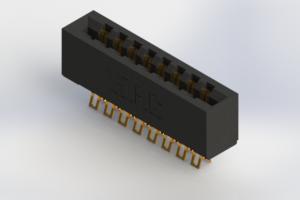 355-016-555-201 - Card Edge Connector