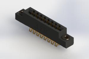 355-016-555-203 - Card Edge Connector