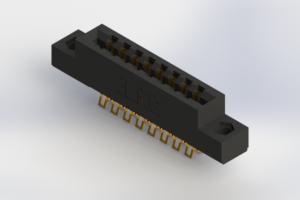 355-016-555-204 - Card Edge Connector