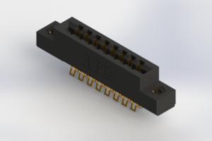 355-016-555-207 - Card Edge Connector