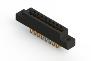355-016-555-208 - Card Edge Connector