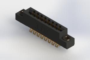 355-016-555-503 - Card Edge Connector