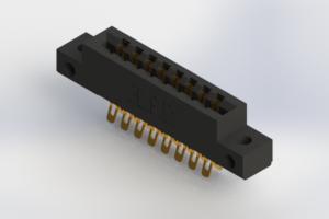 355-016-555-512 - Card Edge Connector