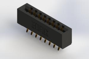 355-016-556-501 - Card Edge Connector