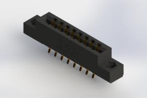 355-016-556-504 - Card Edge Connector