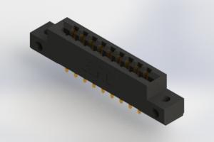 355-018-521-512 - Card Edge Connector