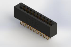 355-018-555-201 - Card Edge Connector