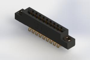 355-018-555-203 - Card Edge Connector