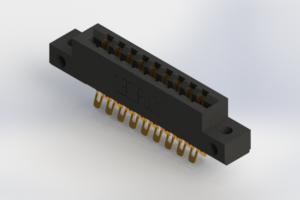 355-018-555-212 - Card Edge Connector