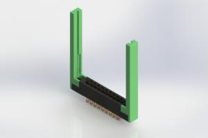 355-018-555-268 - Card Edge Connector