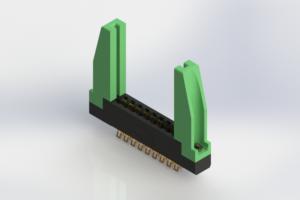 355-018-555-278 - Card Edge Connector
