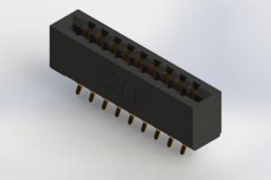355-018-556-201 - Card Edge Connector