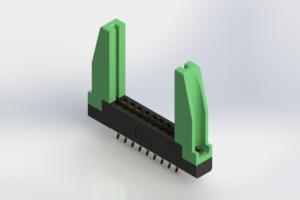 355-018-556-278 - Card Edge Connector
