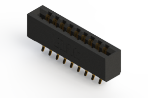 355-018-556-501 - Card Edge Connector