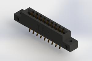 355-018-556-512 - Card Edge Connector