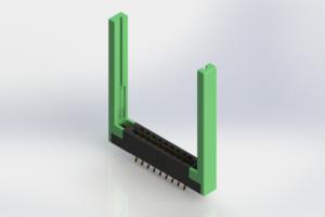 355-018-556-568 - Card Edge Connector
