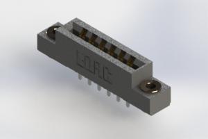 356-006-520-103 - Card Edge Connector