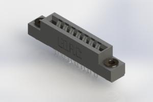 356-007-400-103 - Card Edge Connector