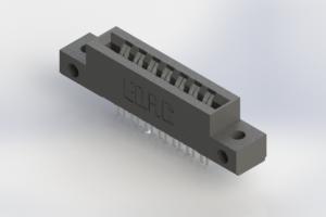 356-007-400-112 - Card Edge Connector