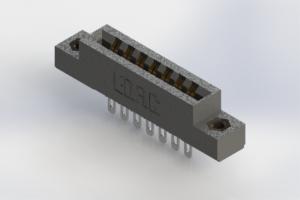 356-007-500-107 - Card Edge Connector