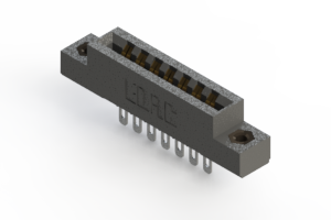 356-007-500-108 - Card Edge Connector