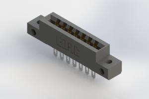 356-007-500-112 - Card Edge Connector