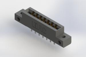 356-007-520-112 - Card Edge Connector
