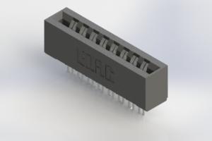 356-008-400-101 - Card Edge Connector