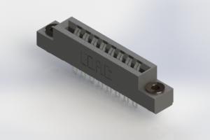 356-008-400-103 - Card Edge Connector