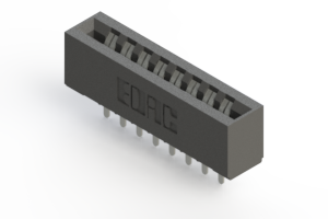 356-008-420-101 - Card Edge Connector