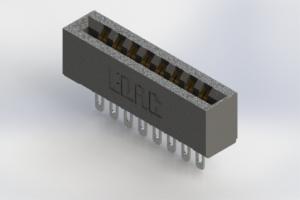 356-008-500-101 - Card Edge Connector