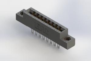 356-008-500-107 - Card Edge Connector