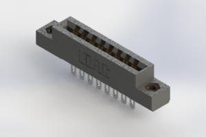 356-008-500-108 - Card Edge Connector