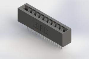 356-009-400-101 - Card Edge Connector