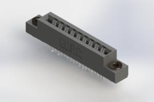 356-009-400-103 - Card Edge Connector